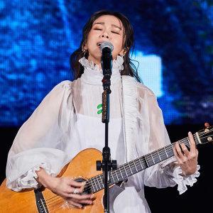 Tanya蔡健雅「給世界最悠長的吻」台北小巨蛋演唱會