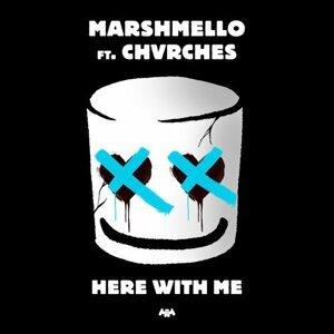 Marshmello 熱門歌曲