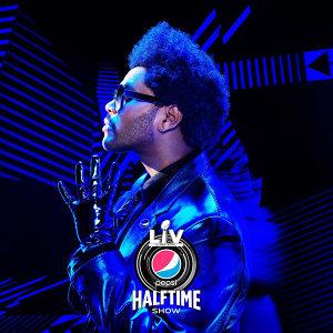 威肯 The Weeknd 2021 超級盃中場秀