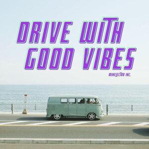 一份好聽的開車歌單 Drive with Good Vibes by 民生電氣