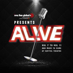 AL!VE Pre-Concert Playlist (Part 2)