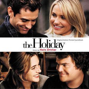 《戀愛沒有假期》The Holiday 完整電影原聲帶 #OST
