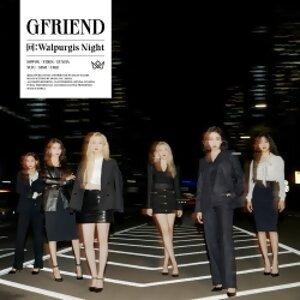 GFRIEND 精選歌單(每日輪播)