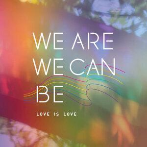 彩虹撐起 - 為愛而聲