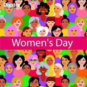 Women's Day :唱出性感堅強的女性魅力