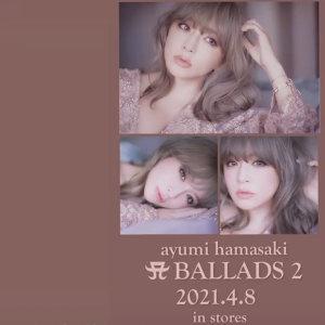 浜崎あゆみ - A BALLADS 2