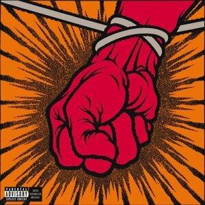 Metallica - St. Anger - comm CD (explicit)