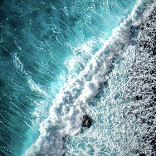 海的記憶:溫柔承載所有包容 吞噬一切淚水寂寞