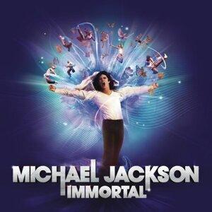 Michael Jackson (麥可傑克森)