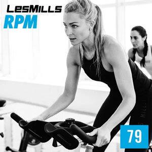 LESMILLS RPM 79