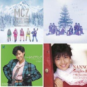 永遠のアイドル -冬の歌BEST