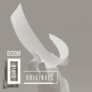 4AD Bills & Aches & Blues - Original Songs