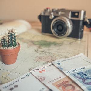 連假就算不出國,也能照樣環遊世界!