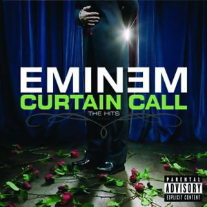 Eminem (阿姆) - Curtain Call: The Hits - Deluxe Edition