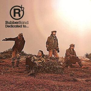 RubberBand Ciao + Album E-I