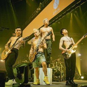 KOLOR IS LIVE 2021 演唱會歌單