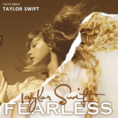 泰勒絲《Fearless》重錄版&原版 完整合輯 #無懼的愛
