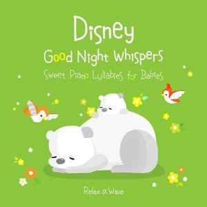 睡-Disney Good Night Whispers