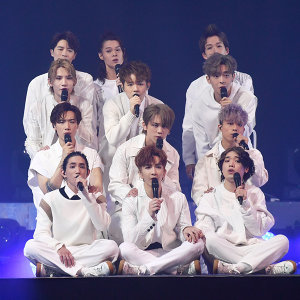 "MIRROR ""ONE & ALL"" LIVE 2021歌單"