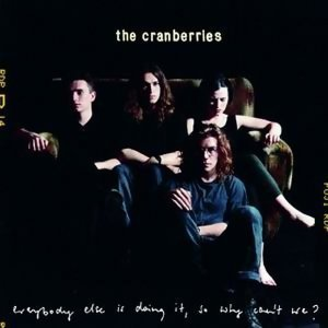 The Cranberries (小紅莓合唱團) 歷年精選