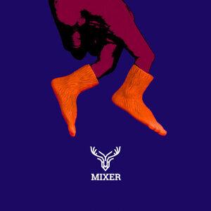 麋先生 (Mixer)