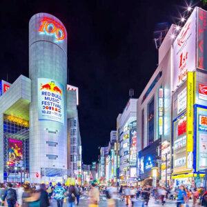 不能去東京旅行的止痛藥