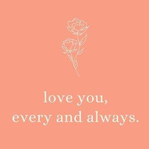 愛是一個個心動的微小瞬間,華語抒情歌精選