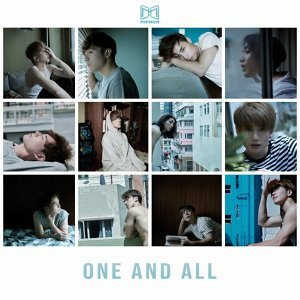 "[慎入]MIRROR ""ONE & ALL"" LIVE 2021歌單"