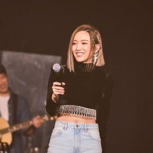 閻奕格 讚聲演唱會 2021 Voice Up Concert 完整演出歌單