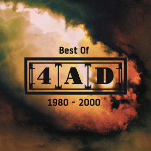 Best of 4AD: 1980-2000