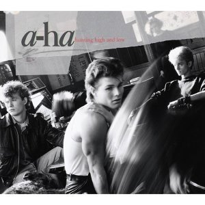 A-Ha (A-Ha合唱團) - Hunting High and Low - Deluxe Edition