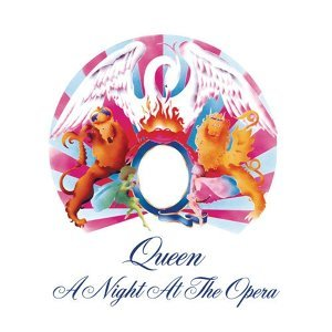 Queen - A Night At The Opera - 2011 Remaster