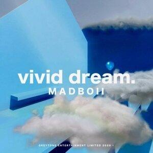 因為你聽過 VIVID DREAM