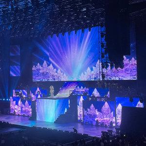 「絕色莫文蔚世界巡迴演唱會香港站」歌單