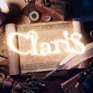 ClariS(all)