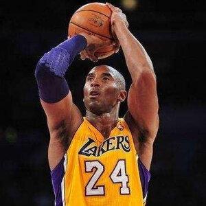 致敬Kobe的歌單