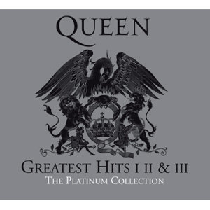 Queen - The Platinum Collection - 2011 Remaster