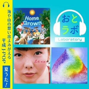 夏うた!海や山の想い出よみがえる平成J-POP【おとラボ】