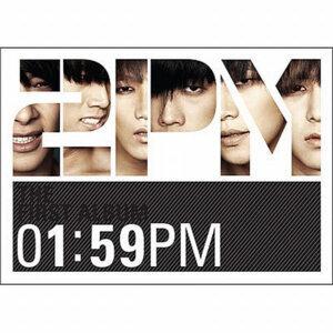 2PM 歷年精選