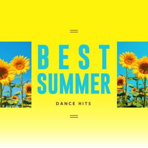 BEST SUMMER DANCE HITS -夏に聴きたい美メロ洋楽-