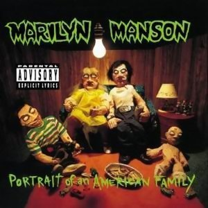 Marilyn Manson (瑪莉蓮曼森樂團) 歷年精選