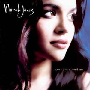 Norah Jones (諾拉瓊絲) - 歌曲點播排行榜