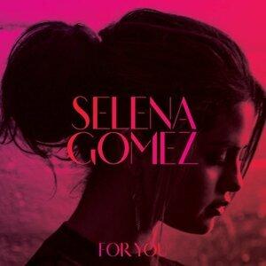 Selena Gomez (席琳娜) - 歌曲點播排行榜