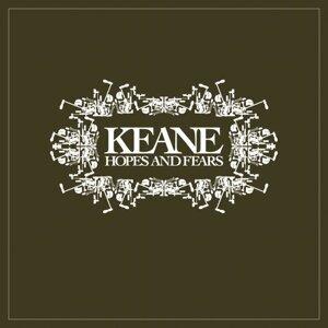 Keane (基音樂團) 歷年精選