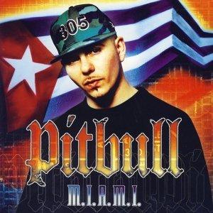 Pitbull (嘻哈鬥牛梗) 歷年精選