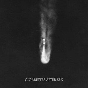 Cigarettes After Sex 熱門歌曲