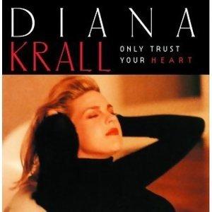 Diana Krall (黛安娜克瑞兒) 歷年精選