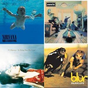 90年代 洋楽ベスト