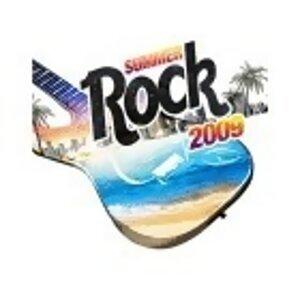 Summer Hot Rock