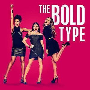 狂放時尚圈The bold type-第一季